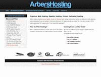 arbershosting