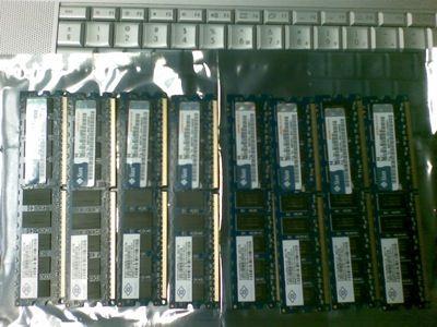 sun 2gb memory