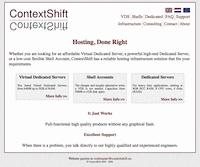 contextshift