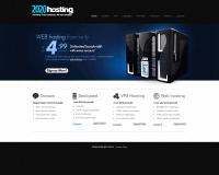 2020hosting