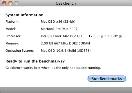 my mac sys info