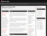 diverseweb
