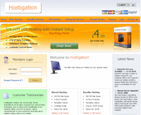 hostigation
